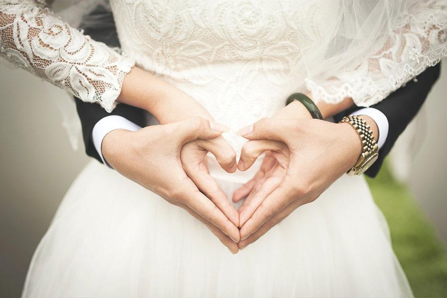 Eheurkunde online beantragen